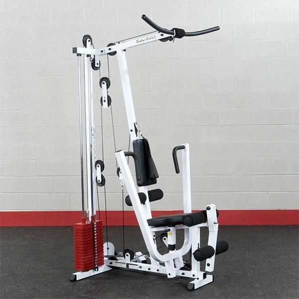 Best home gyms images on pinterest