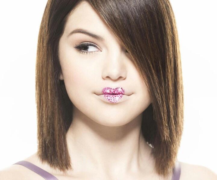 ... hair style | Hair | Pinterest | Beautiful, Selena gomez short hair and