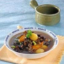 SAYUR WORTEL JAMUR SAUS TIRAM http://www.sajiansedap.com/mobile/detail/18784/sayur-wortel-jamur-saus-tiram