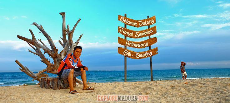 Pantai Sembilan, Gili Genting