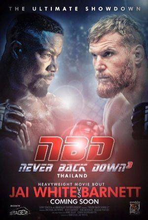 Never Back Down: No Surrender / Asla Pes Etme 3 (2016)
