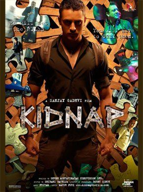 Kidnap Hindi Movie Online - Sanjay Dutt, Minissha Lamba, Imran Khan, Vidya Malvade, Rahul Dev, Reema Lagoo and Raj Zutshi. Directed by Sanjay Gadhvi. Music by Pritam. 2008 [U/A] ENGLISH SUBTITLE