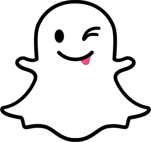 tumblr transparent snapchat ghost - Google Search