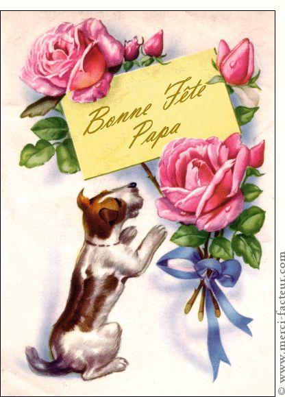 La fête des pères arrive dans quelques jours...  Envoyez en quelques clics une jolie carte :) http://www.merci-facteur.com/carte-fete-des-peres.html #carte #fetedesperes #papa