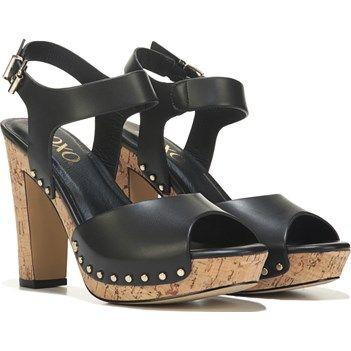 XOXO Women's Mindy Dress Sandal at Famous Footwear