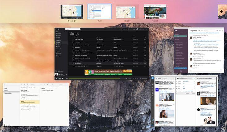 iMessage Açığı için OS X Güncellemesi Yayınlandı!
