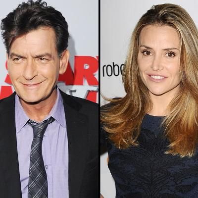 Hot: Charlie Sheen's Ex-Wife Brooke Mueller and Sons Are Not HIV-Positive