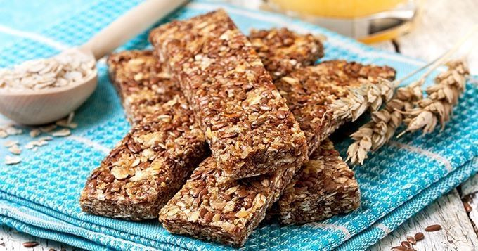 15 recettes healthy pour goûter gourmand – Smoothie bowl sans lactose au soja, …