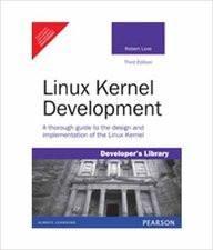 Linux Kernel Development (Paper Back)