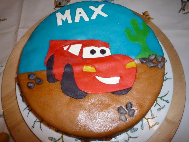 8ste verjaardag Max