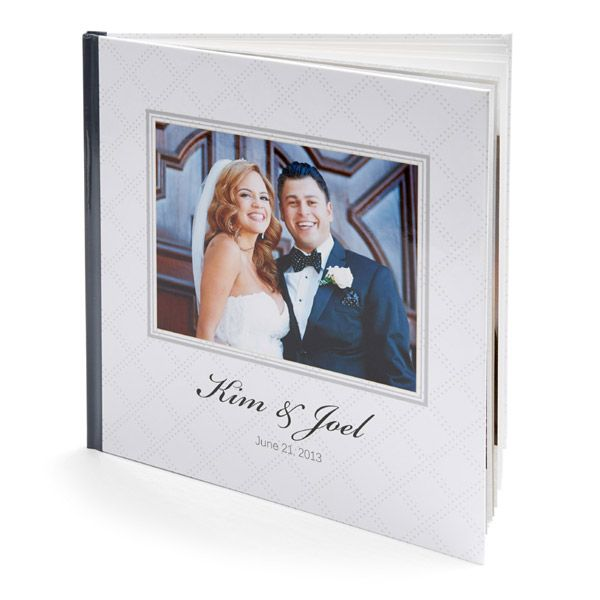 Wedding Book Cover Ideas : Best images about photos albums books more on