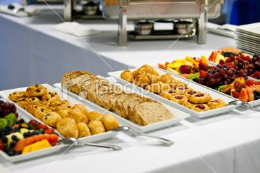continental breakfast ideas | Exceptional take out food