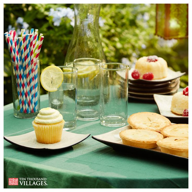 15% Off everything you need to host the prettiest Garden Party this season! May 22-24, online only.