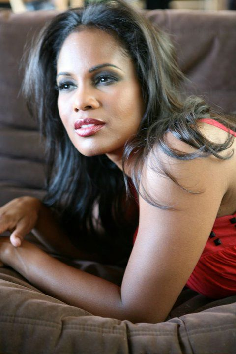 Actress Robinne Lee on breaking into Hollywood, independent film, and being a working mom