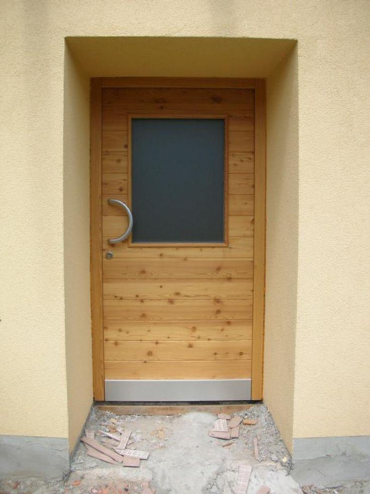 1000+ idee su Porte In Legno su Pinterest  Porte rustiche, Colori esterni casa e Porte esterne