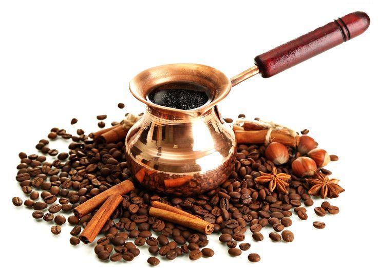Kawa, Tygielek, Cynamon, Anyż