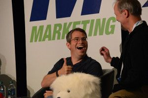 Matt Cutts would love a world where link builders thought first about the content or web site and why that web site is worthy of a link, versus first being concerned about getting links.