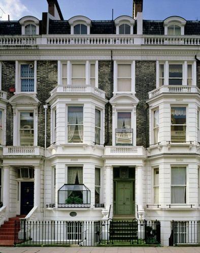 18 Stafford Terrace, Linley Sambourne House