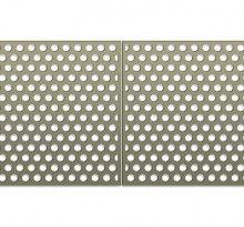 Pattern Library | Bok Modern A14 railing, fences gates, metal panels bokmodern…