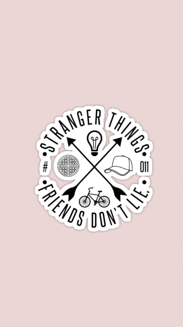 Do you like Stranger Things? Te gusta Stranger Things?