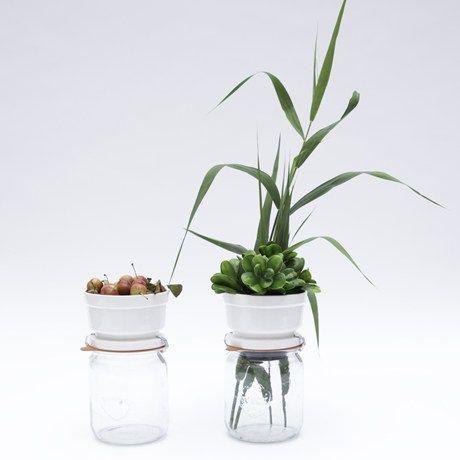 Kranen/Gille, Meck Vase, Cor Unum Ceramics