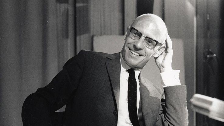 Michel Foucault - Η κοινωνία τιμωρός (pdf) - Ερανιστής