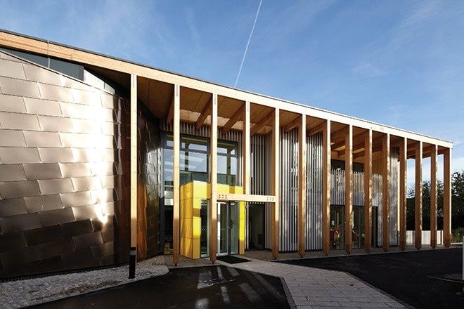 17 Best Ideas About Cladding Panels On Pinterest Metal Facade Cladding She