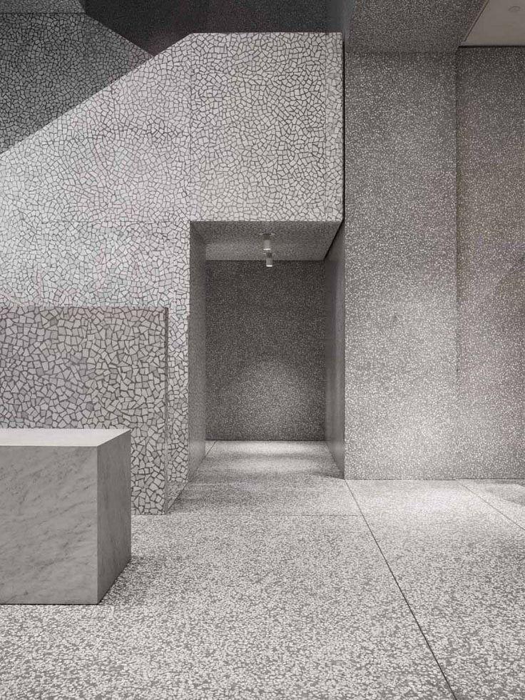David Chipperfield Designs Valentino's NYC Flagship