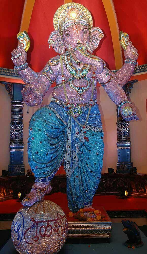 Pin By Rajesh On Ganapathi Ganesh Chaturthi Image Art Sri Essay Lord Ganesha