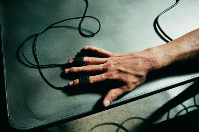 Why You Don't Need to Be Nervous About Lie Detector Tests