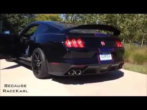 ▶ Best New Ford Mustang Shelby GT350R Review - Motor Trend Channel