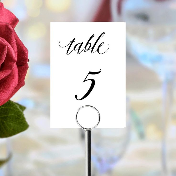 printable wedding place cards vintage%0A Wedding Table Numbers Printable  Calligraphy Table Numbers  Wedding table  numbers  PDF Instant Download