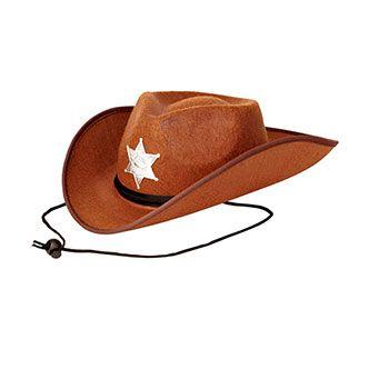 Καπέλο Καουμπόι «Sharky»