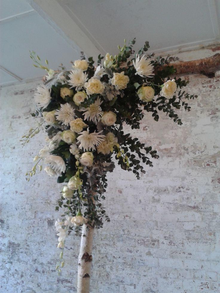 Chuppah/Wedding Work