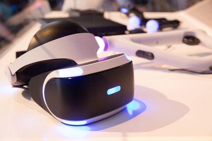 La Realidad Virtual está presente en variados juegos, utilizando accesorios que buscan acercar al usuario a esta experiencia.