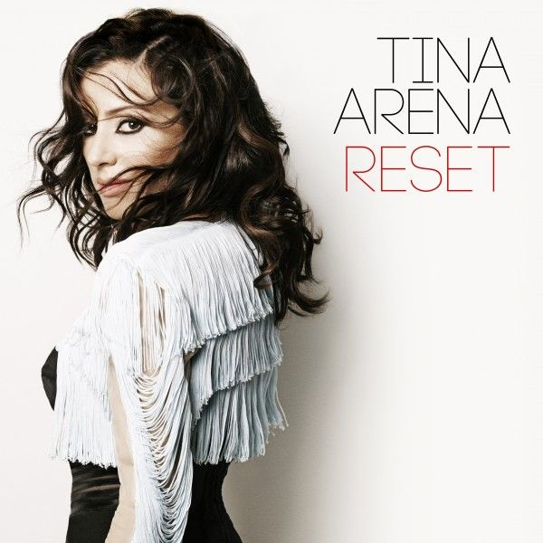 """Tina Release's Her New Single """"You Set Fire To My Life"""" & Album """"Reset""""! 