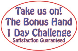 Empower your skill-handed processes - Bonus Hand: USA