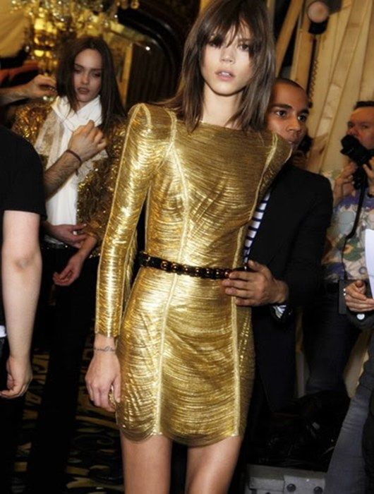 'Dress Code': La fiebre del oro | J'ai La Clé Privée