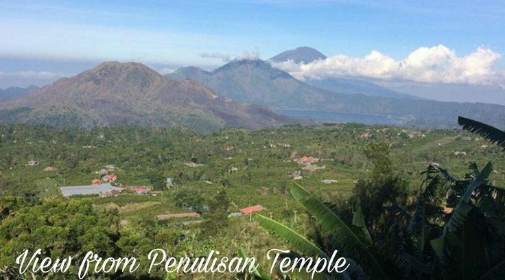 In the program which we named One Day Tour In Bangli Regency Bali, we will combine cultural tours, u