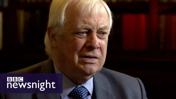 """Chris Patten: UK risks 'selling its honour' on Hong Kong - BBC Newsnight The former governor of Hong Kong, Chris Patten, says the UK risks not meeting its promises to the territory and """"selling its honour"""" in an attempt to reach trade deals with China. Speaking to Emily Maitlis, he said the UK had let down """"a generation"""" of democracy activists.  Newsnight is the BBC's flagship news and current affairs TV programme - with analysis, debate, exclusives, and robust interviews."""
