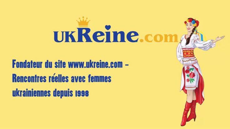Votre ami a épousé une femme russe ou ukrainienne, vous voyez comment il est heureux et vous décidez de faire la meme chose. Voici quelques questions à se poser avant de commencer les démarches pour trouver une belle femme russes ou ukrainienne à marier: Est-ce que j'ai le budget suffisant pour marier une femme russe ou ukrainienne?  https://m.youtube.com/watch?v=Cj5yrk5q9pE #bellefemmerusse#ukrainienne#mariage#rencontre#agencematrimoniale#agenceukreine