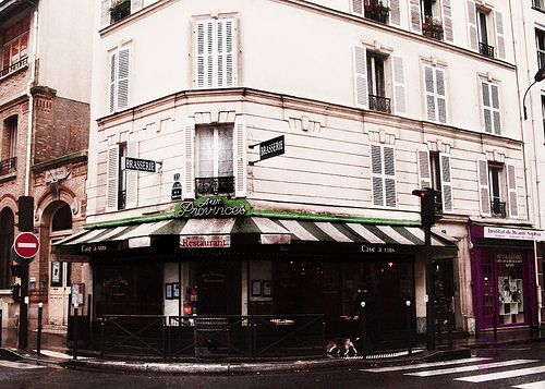 Paris, December 2011