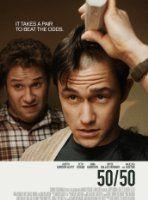 50/50 / Joseph Gordon Levitt #imdb