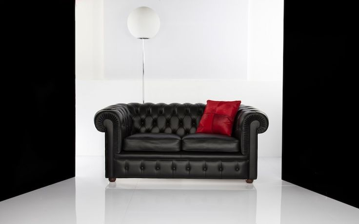 1000 images about divani e poltrone chester on pinterest eclectic living room ottomans and - Divano in alcantara ...
