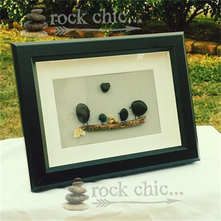 1000 Ideas About Shadow Box Frames On Pinterest