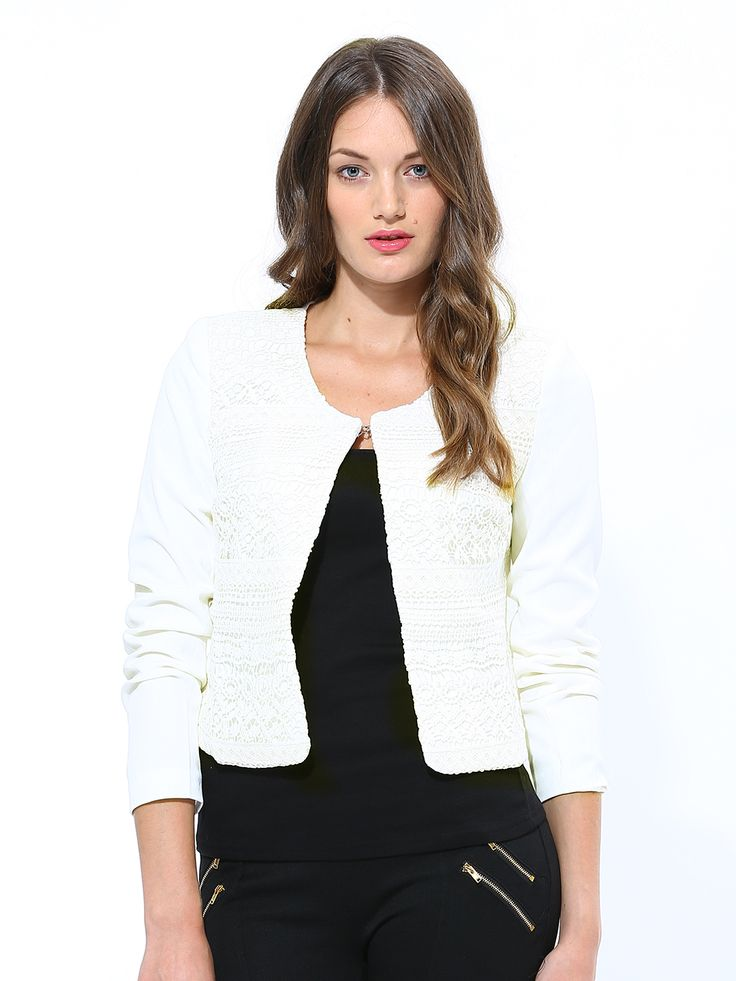 Elle-Women-Ivory-White-Jacket