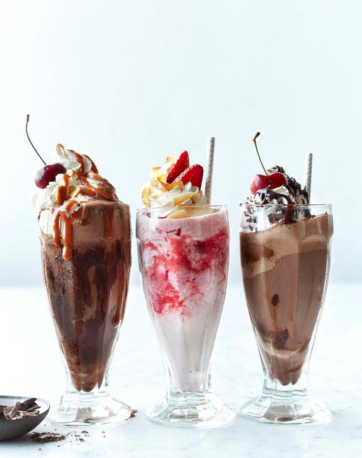 Milkshake Monday!