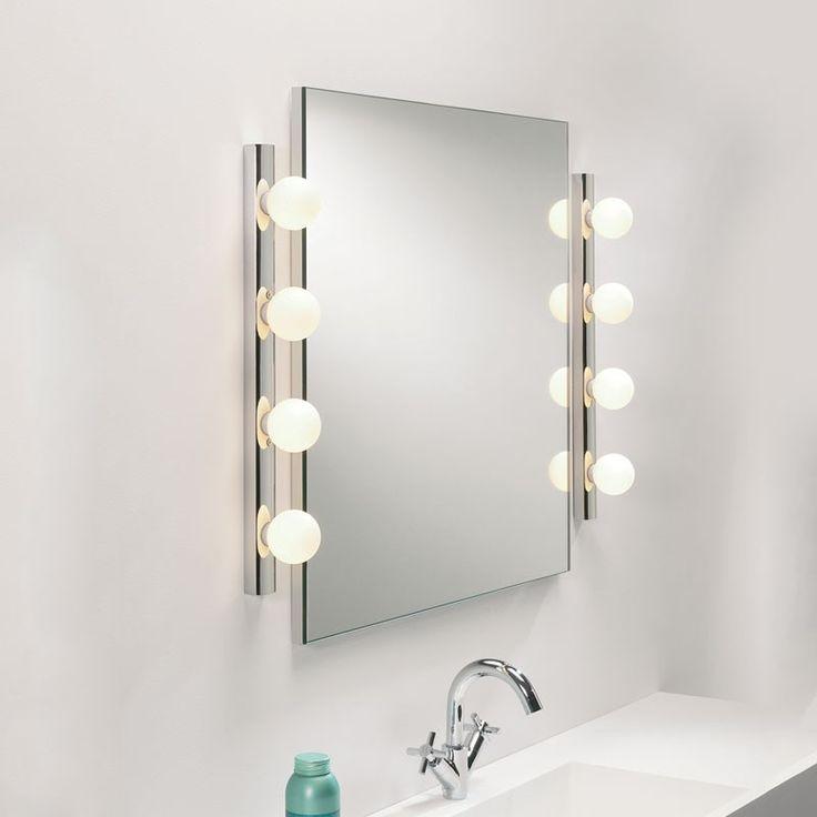 Astro Cabaret 4 Mirror Light