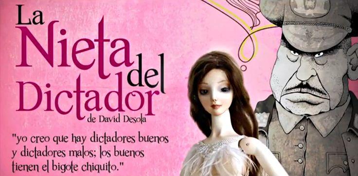 La nieta del dictador, compañía Puño de tierra.