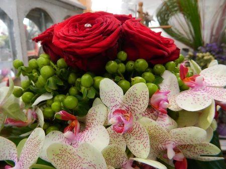 La Serra - Vedano al Lambro - Monza e Brianza. Fiori e Piante. Creazione di articoli da regalo, composizioni e addobbi floreali per matrimoni, anniversari, lauree ed onoranze funebri.